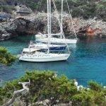 Scopri il mediterraneo in crociera in barca a vela con skipper